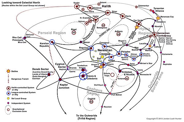Galactic-Map_Morning