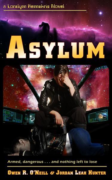 Loralynn Kennakris Asylum