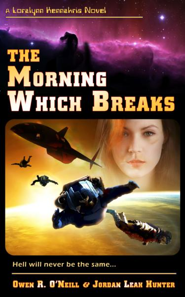 The Morning Which Breaks